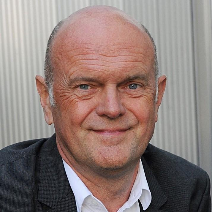 Prof. Dr. Michael Meyer