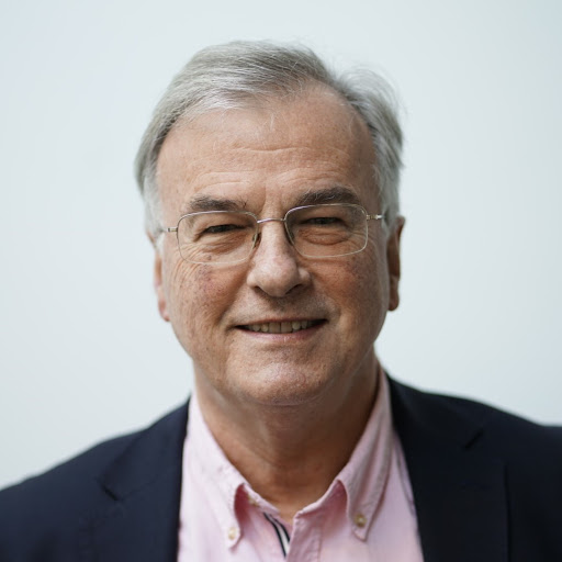 Dr. Rob Wylie